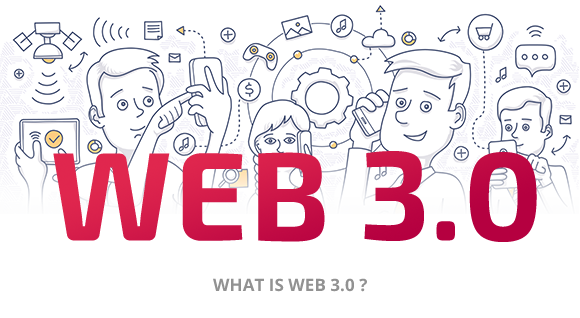 What is Web 3.0 and will it change our lives? Blueberry Consultants