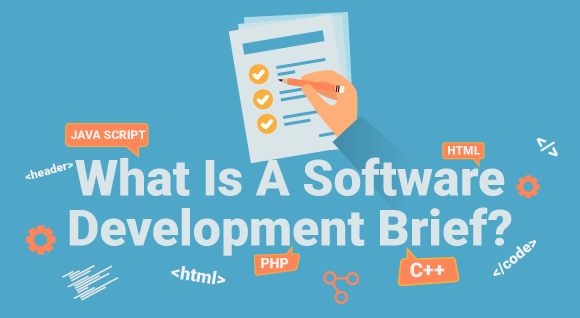 What Is A Software Development Brief? Blueberry Consultants