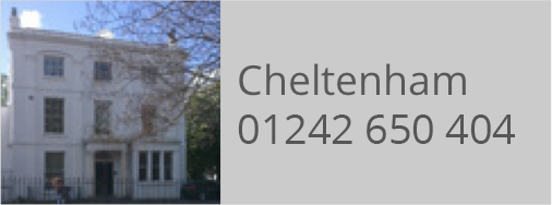 Cheltenham Office
