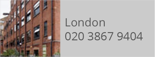 London Blueberry Software Consultants