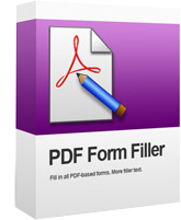 PDF Form Filler Box