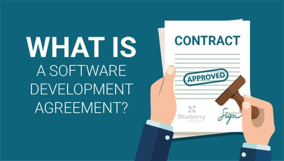 What Is A Software Development Agreement