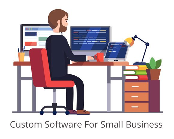 Custom Software For Small Business