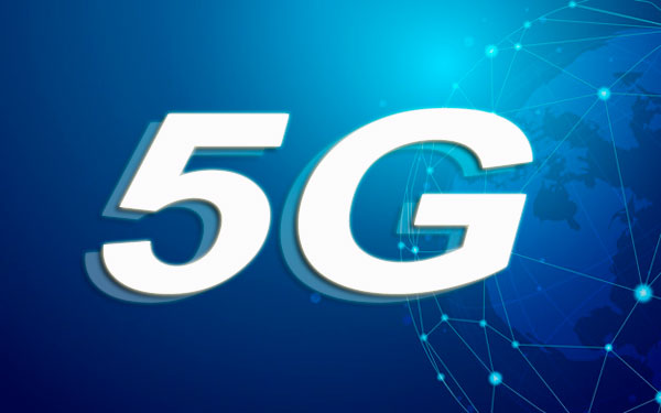 5G in Software Application Development Blueberry Consultants